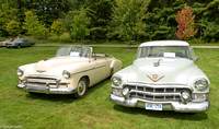 Caddy and Chevy